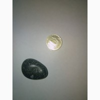 Камень 月隕石