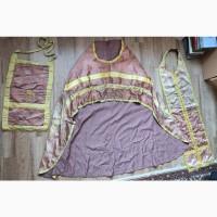 Облачение священника, риза, епитрахиль, прочее, середина 19 века
