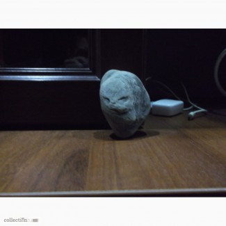 Продам камень-гуманоид для коллекции