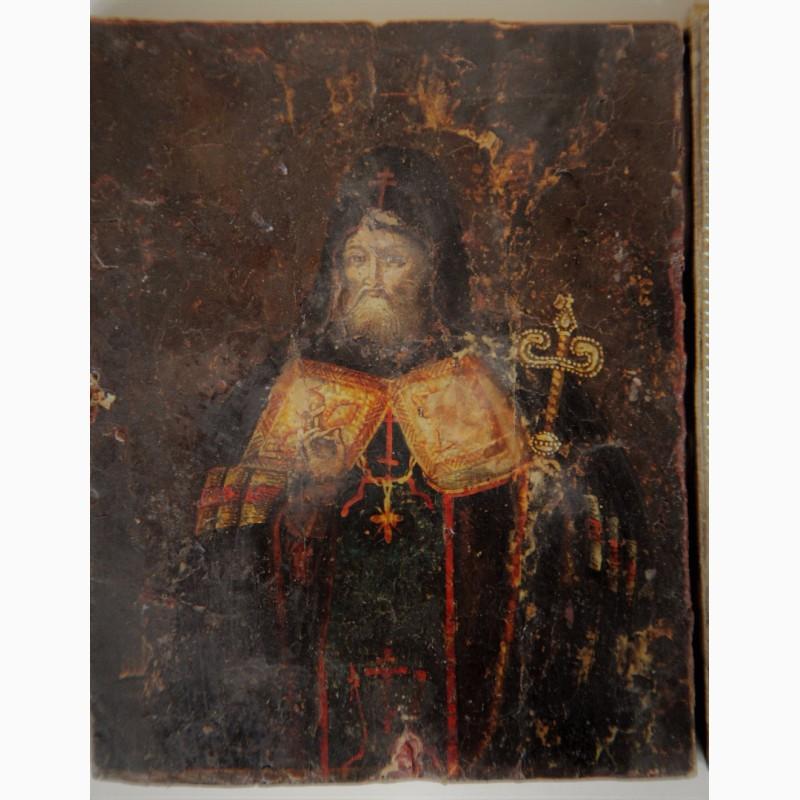 символизирует святитель митрофан воронежский фото дыра замедляет время
