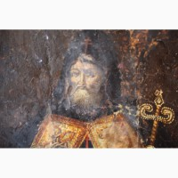Продается Икона Святитель Митрофан Воронежский
