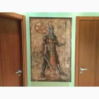 Продам картину Валерия Миронова 2007 г, 139х90см., масло/холст, частная коллекция, Москва