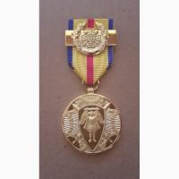 Медаль Защитник Украины. ВС Украина