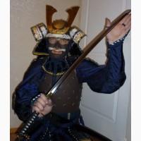 Доспех самурая (ёрои)