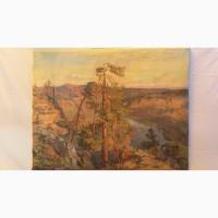 Продам картину: пейзаж Уральских гор