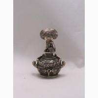 Продается Серебряный колокольчик Домовёнок
