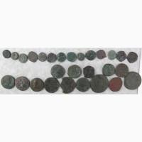 Античные монеты медные, Боспорское царство