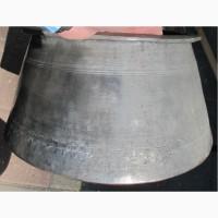 Казан медный луженый, 19 век, на 15 литров