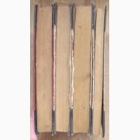 4 тома Энциклопедия практической медицины, издание Брокгауз и Ефрон, 1910 год