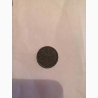 Продам монету. 2 PFENNIG. 1906