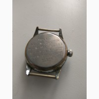 Продам американские армейские часы ELGIN 40-ых годов
