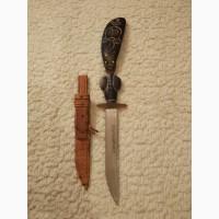Ритуальный нож шамана 1900 года