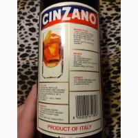 Продам бутылку CinZano Rosso 1985 года