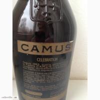 Продаю Коллекционный коньяк Camus Celebration 1963 г
