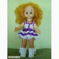Продам рыжую куколку СССР