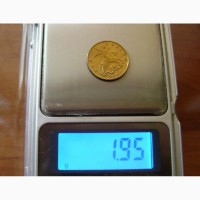Комплект редких монет 10 копеек 2002 год. М