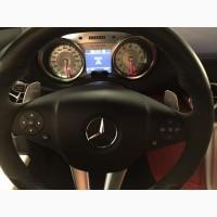 2012 Mercedes-Benz SL AMG
