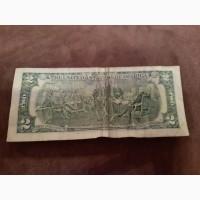 Продам купюру: two dollars, 1776 год