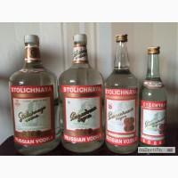 Продам алкогольные напитки времен СССР (очень много разного)