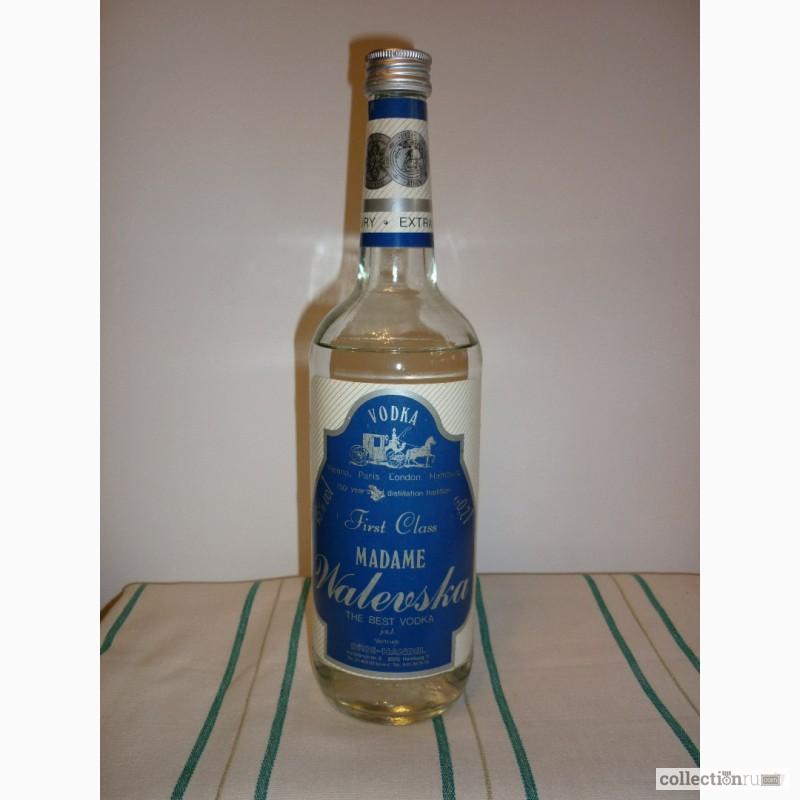Фото 4. Коллекцию бутылок импортной водки 90х годов продам