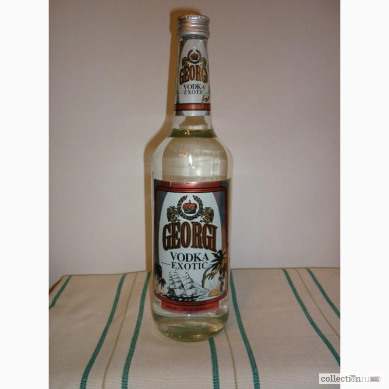 Фото 5. Коллекцию бутылок импортной водки 90х годов продам