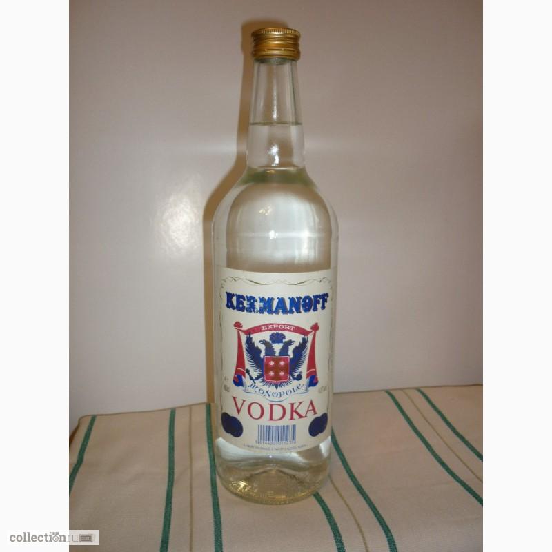 Фото 6. Коллекцию бутылок импортной водки 90х годов продам