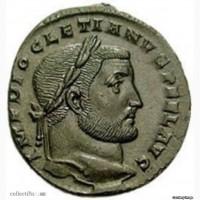 Продам монету Древнего Рима Максимиус