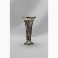 Продается Серебряная рюмка в ампирном стиле. Германия 1885 год