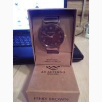 Продам Ab Aeterno часы из драгоценного сандалового дерева