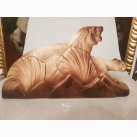 Керамика. 2 льва