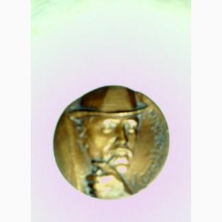 Настольная медаль Кончаловский, к столетию со дня рождения