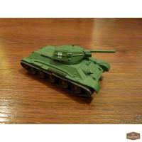 Модели Русские танки