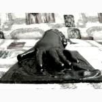 Раритет. Кусинское литье «КИСТЬ БАЛЕРИНЫ. 19 век
