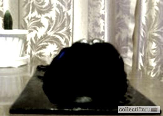 Фото 9. Раритет. Кусинское литье «КИСТЬ БАЛЕРИНЫ. 19 века