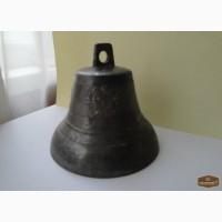Поддужный колокол в Воронеже