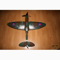 Радиоуправляемый самолет Art-tech Spitfire - 2.4G