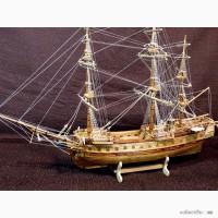 Модель фрегата Святой Николай