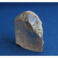 Топаз, прозрачный цельный кристалл
