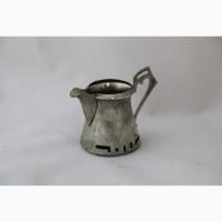 Продается Серебряный сливочник. Москва 1908-1917 гг