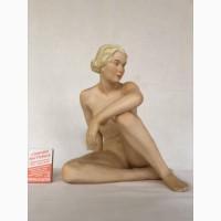 Продам скульптуру девушки, НЮ