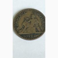 Старые монеты Англии, Испании, Франции