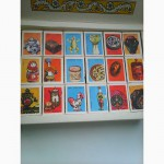 Спичечные коллекционные наборы ссср