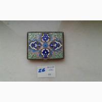 Продам портсигар серебренный 1896 год