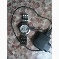 Продам часы с функцией записи