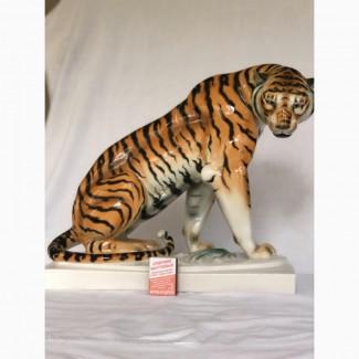 Продам скульптуру ТИГР