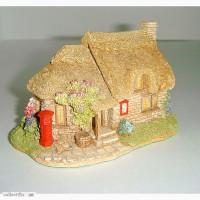 Коллекционный домик Lilliput Lane Pennys Post