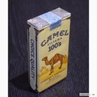 Продаю CAMEL 100#039;s из 90-х