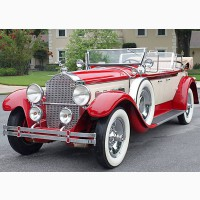1929 Packard Clipper