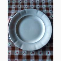 Блюдо столовое круглое. 1927 г