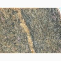 Каменный метеорит (анортозит)